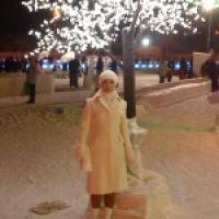 Елена, город Пермь